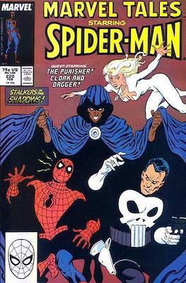 Marvel Tales (Comic Book) #220