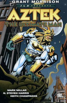 JLA Presents: Aztek the Ultimate Man