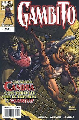 Gambito vol. 2 (1999-2001) #14