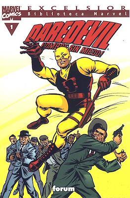 Biblioteca Marvel: Daredevil (2001-2003)