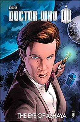 Doctor Who Series 3 (Digital) #2
