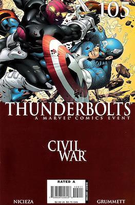 Thunderbolts Vol. 1 / New Thunderbolts Vol. 1 / Dark Avengers Vol. 1 (Comic-Book) #105