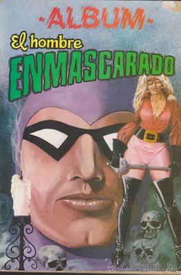 Album El Hombre Enmascarado (Rústica) #13