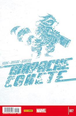 Mapache Cohete / Groot (2014-2018) #7