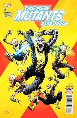 The New Mutants: Dead Souls (Comic-book) #4