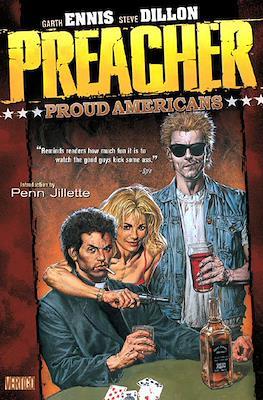Preacher (Softcover) #3