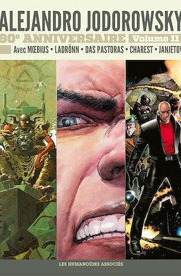 Alejandro Jodorowsky 90e Anniversaire (Cartonné 384 pp) #11
