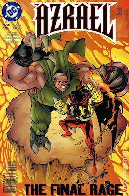 Azrael: Agent of the Bat (1995-2003) (Grapa) #20