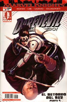 Daredevil. Marvel Knights. Vol. 2 (Grapa) #47