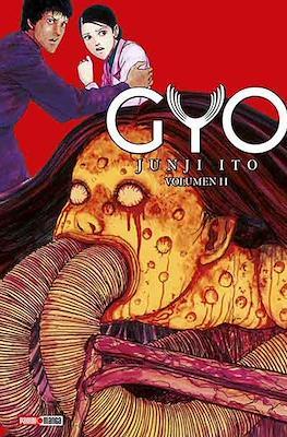 Gyo (Rústica) #2
