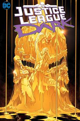 Justice League Dark (2018-) (Softcover 160 pp) #2