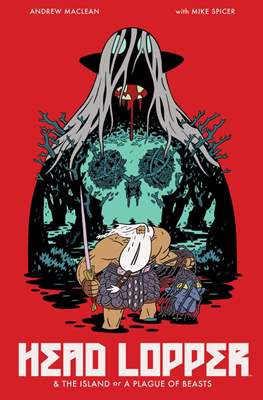Head Lopper (Paperback) #1
