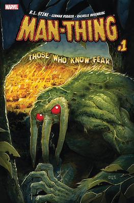 Man-Thing (Vol. 5 2017)
