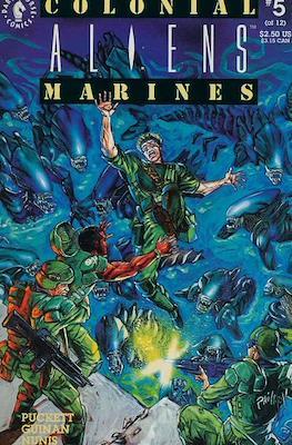 Aliens: Colonial Marines #5