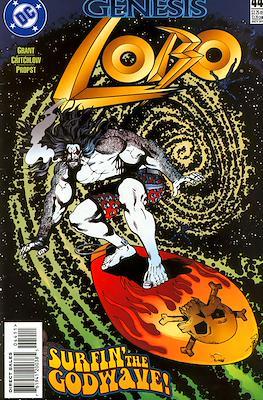 Lobo Vol. 2 (1993 - 1999 Grapa) #44