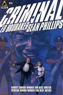 Criminal (2006) (Comic Book) #4