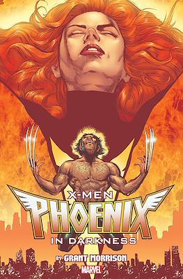 X-Men Phoenix in Darkness