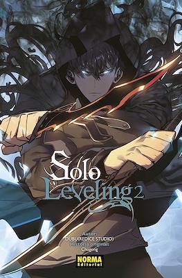 Solo Leveling (Rústica) #2