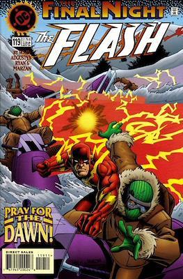 The Flash Vol. 2 (1987-2006) (Comic Book) #119