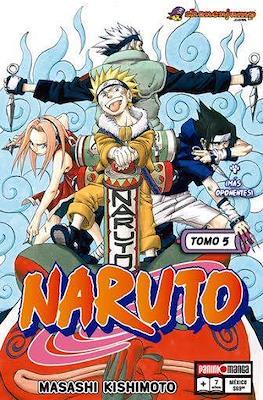 Naruto #5