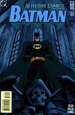 Detective Comics Vol. 1 (1937-2011; 2016-) (Comic Book) #682