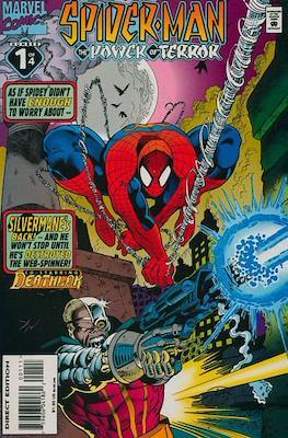 Spider-Man: Power of Terror