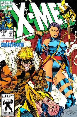 X-Men / New X-Men / X-Men Legacy Vol. 2 (1991-2012) (Comic Book 32 pp) #6