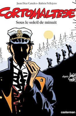Corto Maltese (Cartonné) #13