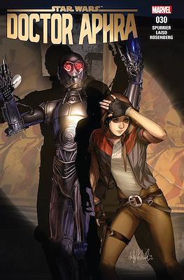 Star Wars: Doctor Aphra (Comic Book) #30