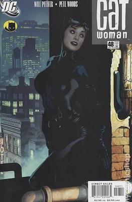 Catwoman Vol. 3 (2002-2008) (Comic Book) #48