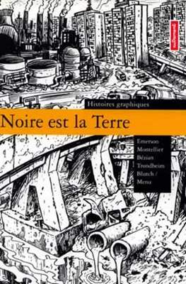 Histoires graphiques (Rústica) #4