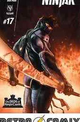 Ninjak(2015) (Comic-book) #17
