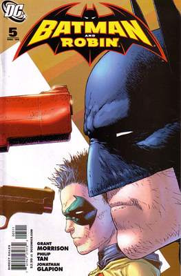 Batman and Robin Vol. 1 (2009-2011) #5