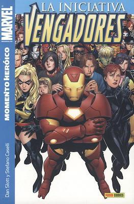 Vengadores: La Iniciativa (2008-2011) #1
