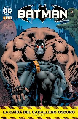 Batman: La caída del Caballero Oscuro (Cartoné 424-416 pp) #1