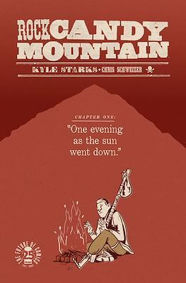 Rock Candy Mountain