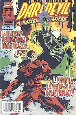 Daredevil Vol. 3 (1996-1998) (Grapa 24 pp) #15