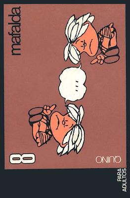 Mafalda (Rústica. Edición 1970) #8