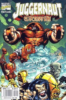 Juggernaut: El octavo día (2000)
