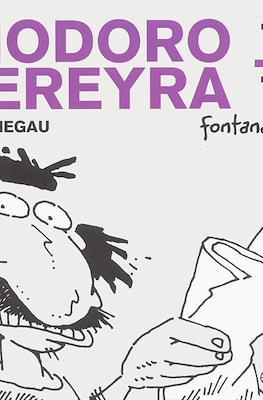 Inodoro Pereyra, el renegau #11-12