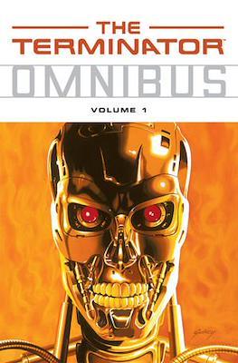 The Terminator Omnibus (Softcover) #1