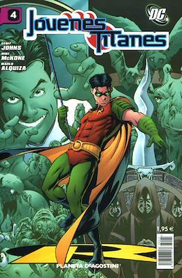 Jóvenes Titanes (2005-2007) #4