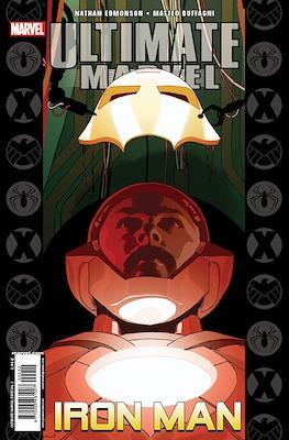 Ultimate Marvel Especial (Rústica) #2