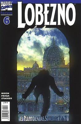 Lobezno Vol. 3 (2003-2005) #6
