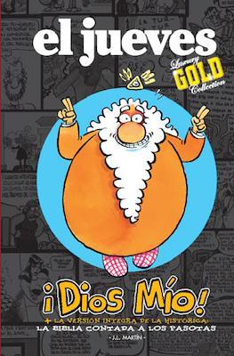 El Jueves Luxury Gold Collection #2
