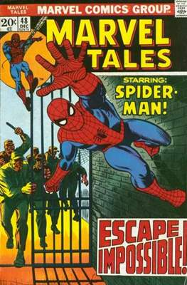 Marvel Tales (Comic Book) #48
