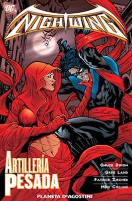 Nightwing (2008) (Rústica, 192 páginas) #6