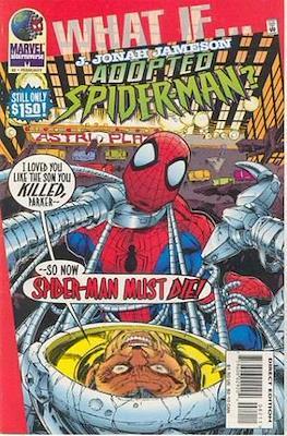 What If (Vol. 2 1989-1998) (Comic-Book) #82