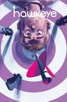 All-New Hawkeye (Vol. 1 2015) (Comic Book) #4