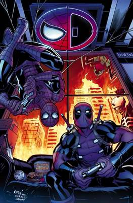 Spider-Man / Deadpool (Digital) #10